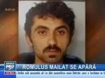 the roma rapist