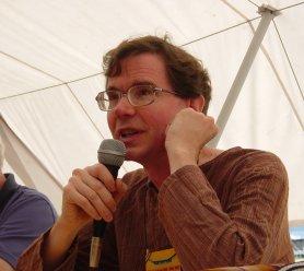 Larry Lohmann