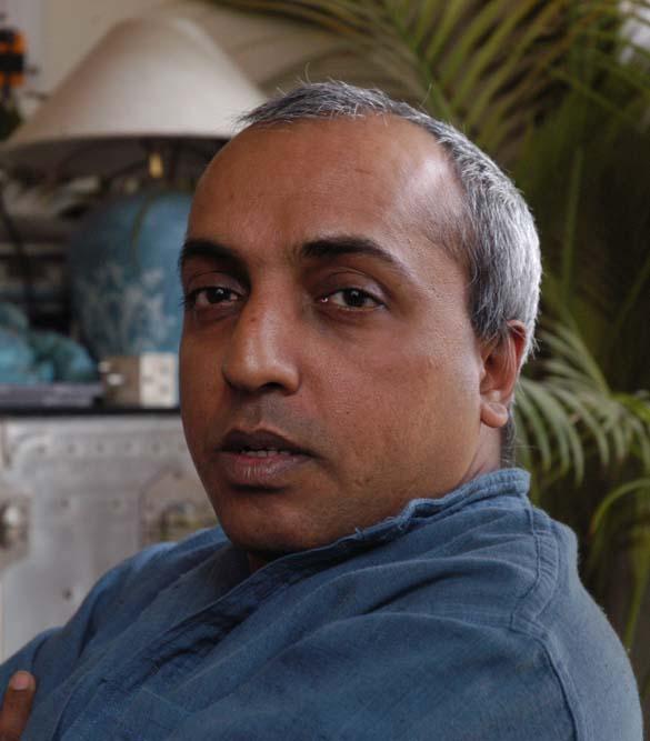 Soumitri Varadarajan