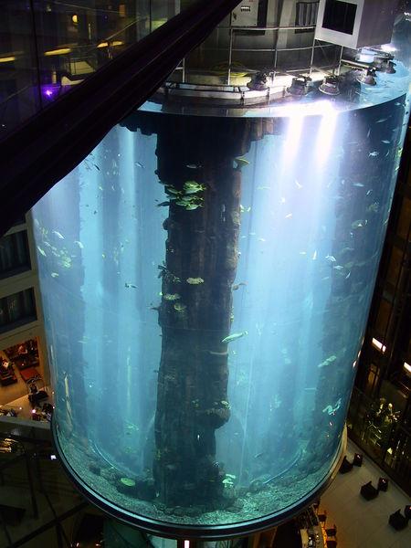 Aqua Dom Berlin