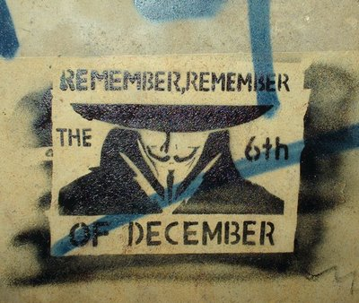 remember the 6th of December