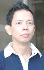 Rolando Tolentino