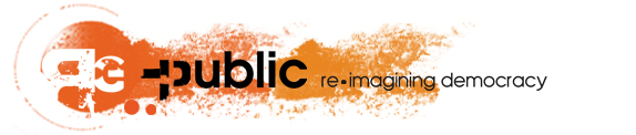 Re-public : re-imagining democracy