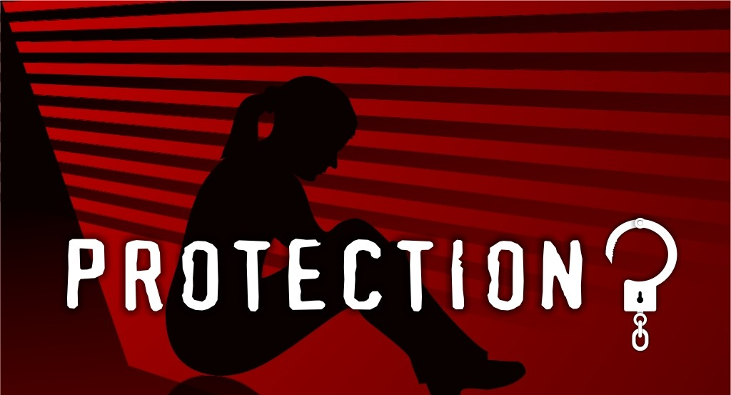 protection? poster
